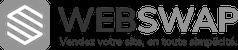 Logo-webswap-vendre-site-grey